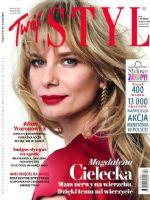 Twój Styl Magazine [Poland] (April 2018)