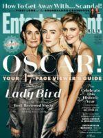Entertainment Weekly Magazine [United States] (2 February 2018)