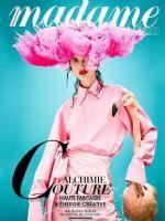 Madame Figaro Magazine [France] (16 February 2018)