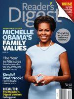 Reader's Digest Magazine [United States] (December 2011)