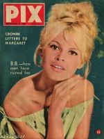 Pix Magazine [Australia] (9 September 1961)