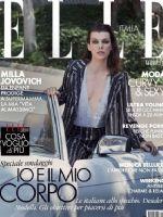 Elle Magazine [Italy] (14 April 2019)