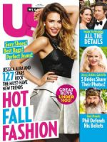 US Weekly Magazine [United States] (15 September 2014)