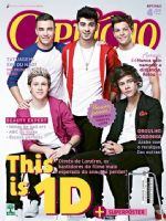 Capricho Magazine [Brazil] (25 August 2013)