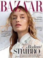 Harper's Bazaar Magazine [Czech Republic] (October 2018)