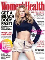 Women's Health Magazine [United Arab Emirates] (November 2014)