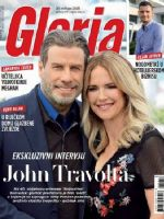Gloria Magazine [Croatia] (30 May 2018)