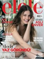 Elele Magazine [Turkey] (May 2017)