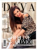 Diva Magazine [Croatia] (August 2017)
