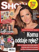 Show Magazine [Poland] (20 August 2012)