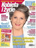 Kobieta i zycie Magazine [Poland] (September 2015)