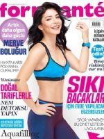 Formsante Magazine [Turkey] (January 2019)