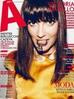 A Magazine [Italy] (24 November 2011)