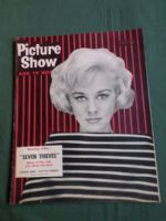 Picture Show Magazine [United Kingdom] (14 May 1960)
