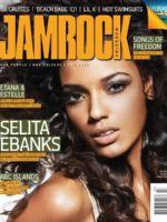 JamRock Magazine [United States] (July 2008)