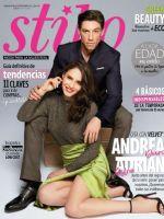 Cuore Stilo Magazine [Spain] (September 2018)
