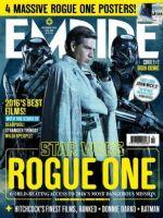 Empire Magazine [Australia] (December 2016)