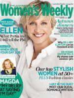 Women's Weekly Magazine [Australia] (March 2013)