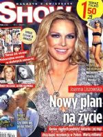 Show Magazine [Poland] (30 July 2012)