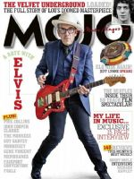 Mojo Magazine [United Kingdom] (December 2015)