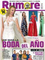 Rumore Magazine [Spain] (1 April 2019)