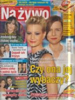 Na żywo Magazine [Poland] (17 March 2016)