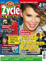 Zycie na goraco Magazine [Poland] (4 July 2014)