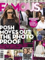 Famous Magazine [Australia] (9 December 2012)