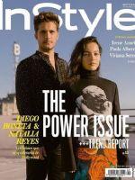 InStyle Magazine [Mexico] (September 2019)