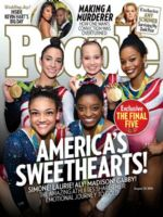 People Magazine [United States] (29 August 2016)