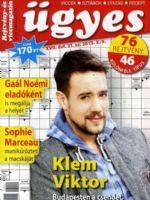 Ügyes Magazine [Hungary] (9 October 2013)