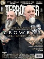 Terrorizer Magazine [United Kingdom] (December 2016)