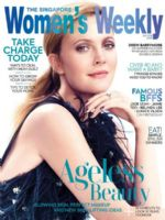 Women's Weekly Magazine [Singapore] (July 2018)