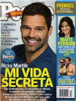 People en Espanol Magazine [United States] (December 2010)