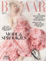 Harper's Bazaar Magazine [Netherlands] (October 2018)