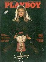 Playboy Magazine [Italy] (November 1973)