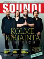Soundi Magazine [Finland] (January 2018)