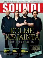Soundi Magazine [Finland] (January 2018)