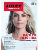 Joyce Pascowitch Magazine [Brazil] (April 2017)