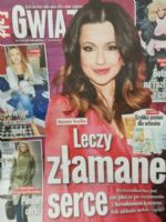 Gwiazdy Magazine [Poland] (16 March 2018)