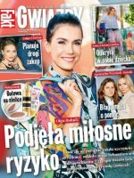 Gwiazdy Magazine [Poland] (30 June 2017)
