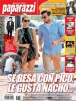 Paparazzi Magazine [Argentina] (21 October 2016)