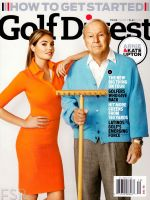 Golf Digest Magazine [United States] (December 2013)