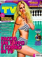 TV Sorrisi e Canzoni Magazine [Italy] (23 July 2012)