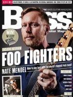 Bass Guitar Magazine [United Kingdom] (November 2017)