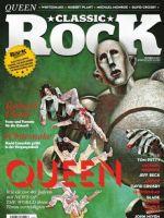 Classic Rock Magazine [Germany] (November 2017)