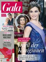 Gala Magazine [Germany] (12 April 2018)