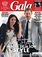 Gala Magazine [France] (30 May 2018)