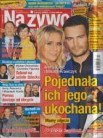 Na żywo Magazine [Poland] (24 March 2016)