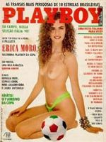 Playboy Magazine [Brazil] (January 1990)